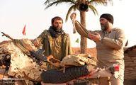 تصاویر: بازیگران در پشت صحنه فیلم«تکتیرانداز»