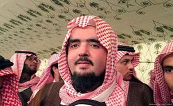 خودکشی شاهزاده سعودی در «لندن»