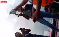 لاشه هواپیمای اندونزیایی در شمال جاکارتا پیدا شد! +عکس و فیلم