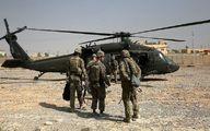 شکست آمریکا و همپیمانان غربی آن در افغانستان