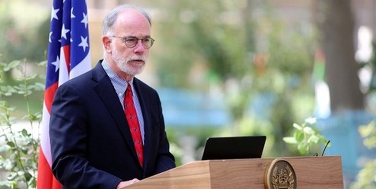 آمادگی آمریکا برای میانجیگری میان کابل و طالبان