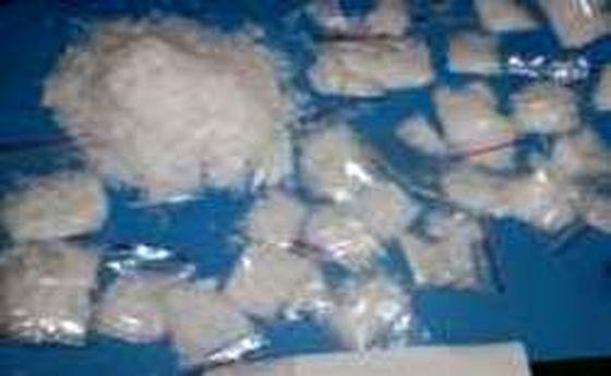 کشف بزرگترین محموله شیشه سال ۹۷ در یافت آباد +عکس