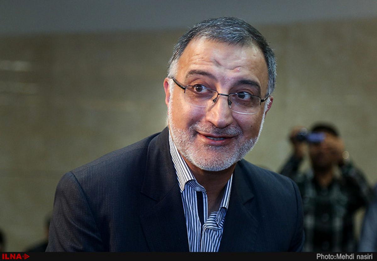 زاکانی: کارهایی که دولت روحانی کرد را انجام نمیدهم