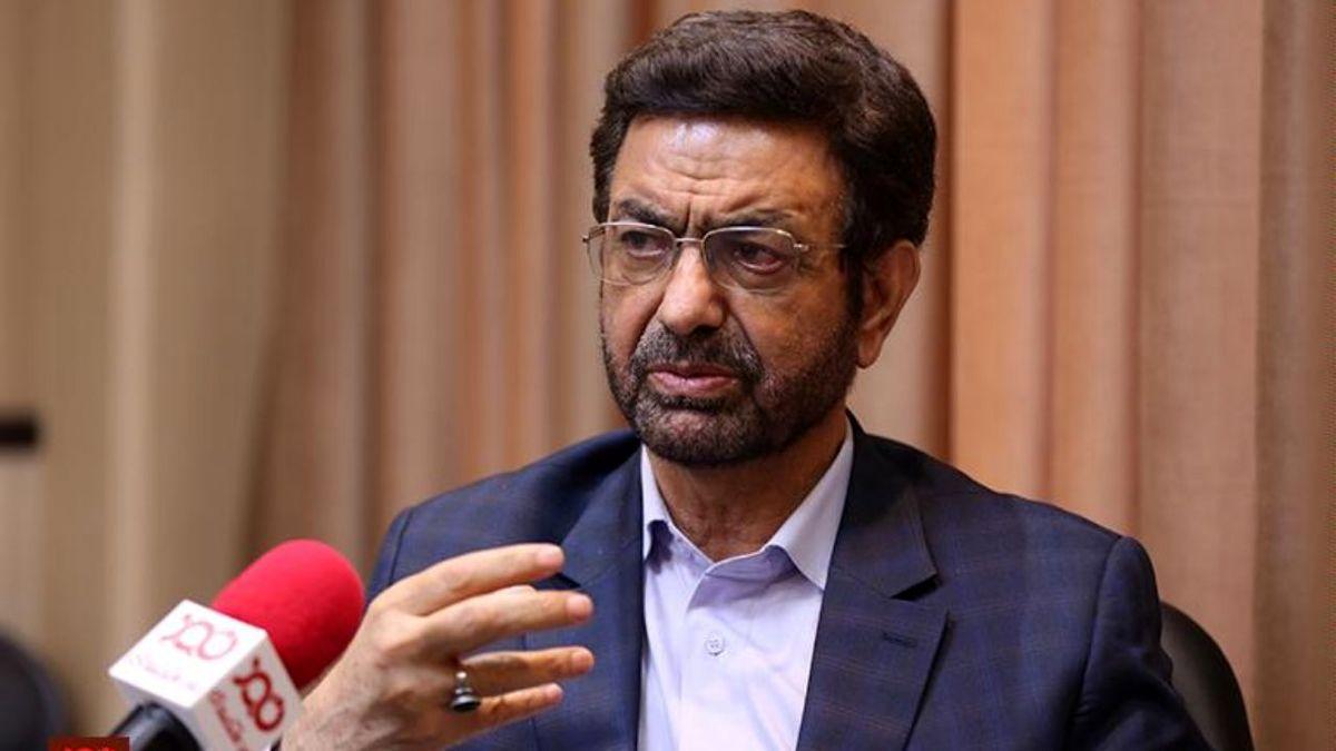 نماینده مجلس: غنیسازی ۶۰ درصدی از ایران جدی است