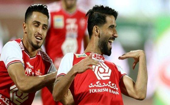 تمجید سایت AFC از بشار رسن