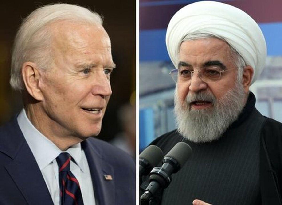 تهران یا واشنگتن؛ چه کسی گام اول را برمیدارد؟