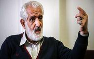 هدف اصلاحطلبان از طرح استعفای روحانی از دید پرویز سروری
