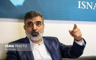 کمالوندی: اروپا به خاطر ایران با آمریکا درگیر نمیشود
