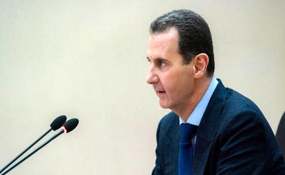 اسد خطوط قرمز در مذاکرات را تعیین کرد