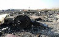 سقوط هواپیمای اوکراینی تروریستی بود؟