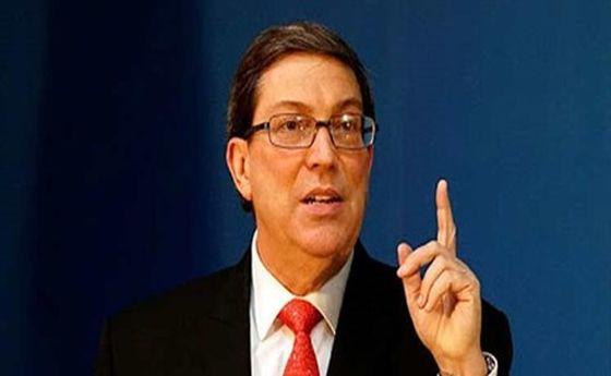 انتقاد کوبا از رئیسجمهور آمریکا