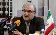 وزیر بهداشت: کانون آلودگی کرونا در داخل کشور است