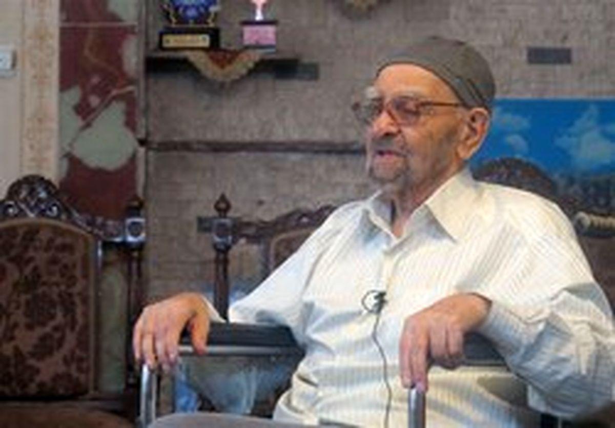 آقای خامنهای گفت بعد از رهبری دیگر آجیل نخوردم