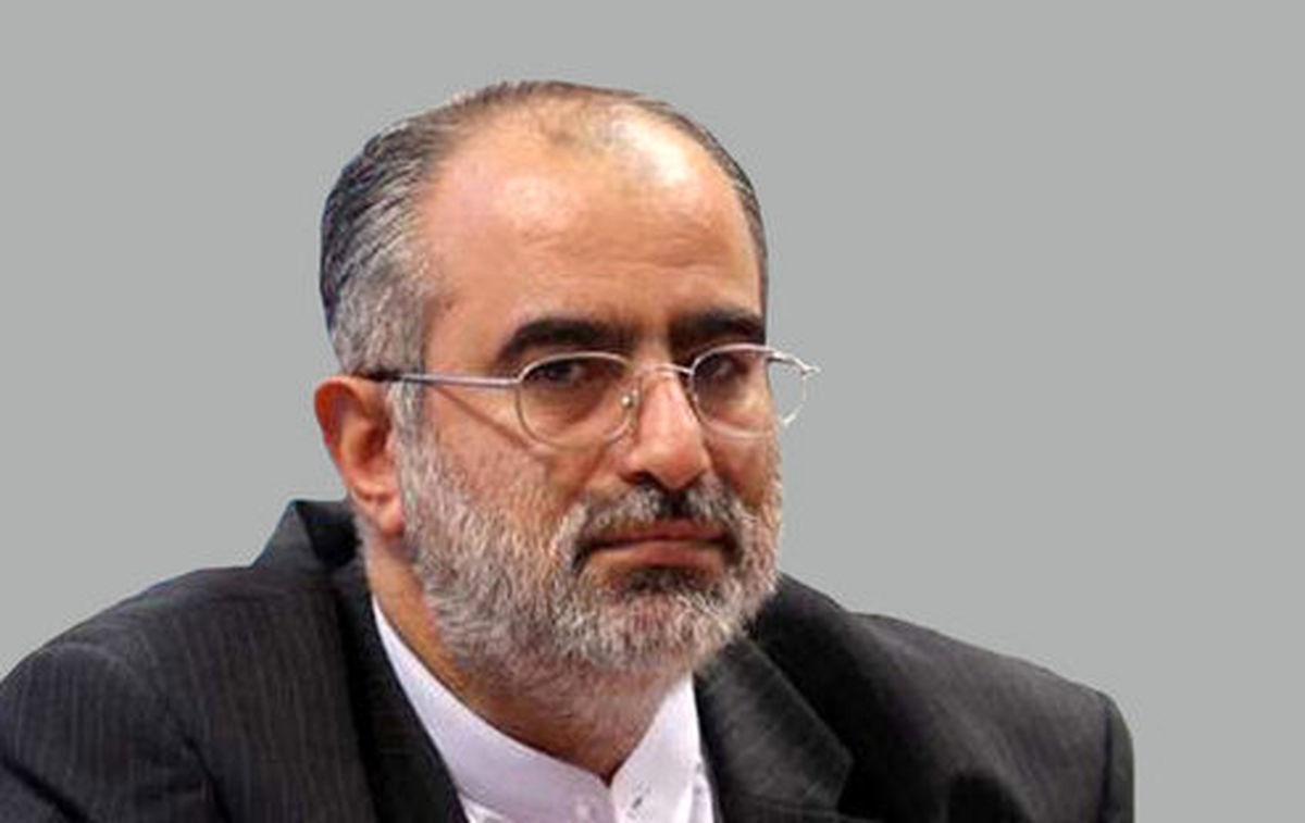 واکنش هشدارآمیز آشنا به تهدید هواپیمای ایرانی