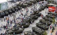تلاش پاکستان برای خرید تسلیحات نظامی روسی