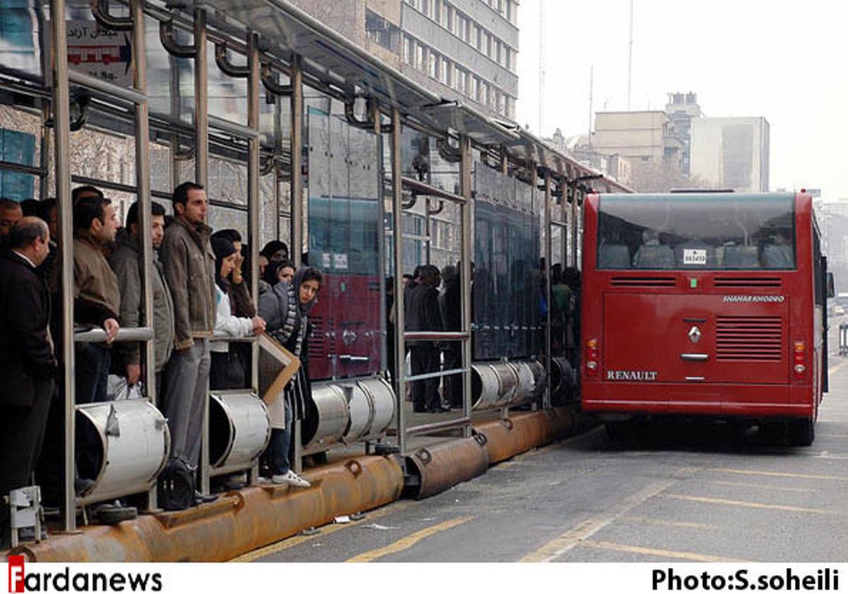 نگاهی به مزایای طرح BRT