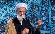 امامیکاشانی: دشمن قوه قضائیهای میخواهد که کمکش کند