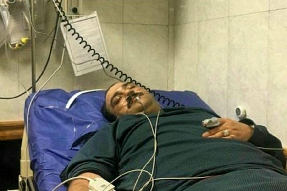 پشت پرده شایعه خودکشی مهران غفوریان / شایعه خودکشی مهران غفوریان از کجا آمده است؟ + فیلم و عکس
