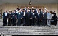 دو گرفتاری اصلی دولت روحانی