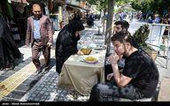 تصاویر: آیین روز شرف الشمس در شهرری
