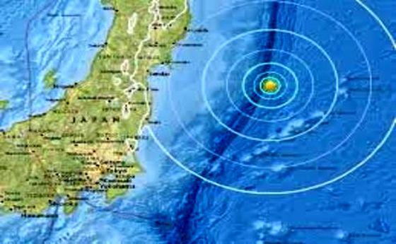 زمینلرزه ۶ ریشتری ژاپن را لرزاند