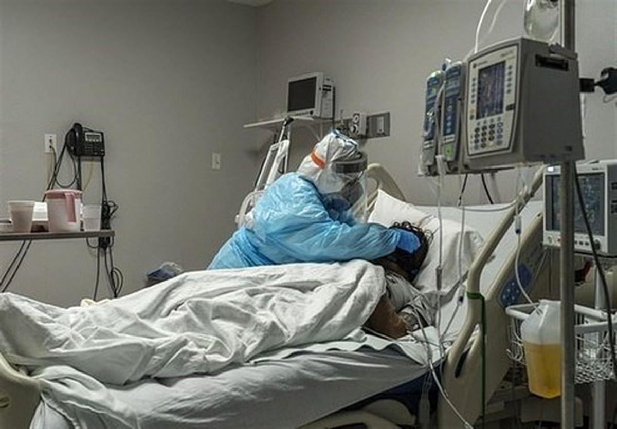 آخرین آمار مبتلایان و فوتی کرونا در جهان/ مرگ ۴۵۲ هزار آمریکایی