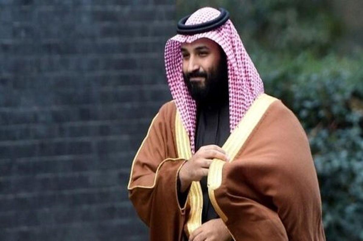 بن سلمان بادیگارد اسرائیلی دارد!؟