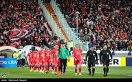 قضاوت داوران ژاپنی و استرالیایی برای تیمهای ایرانی