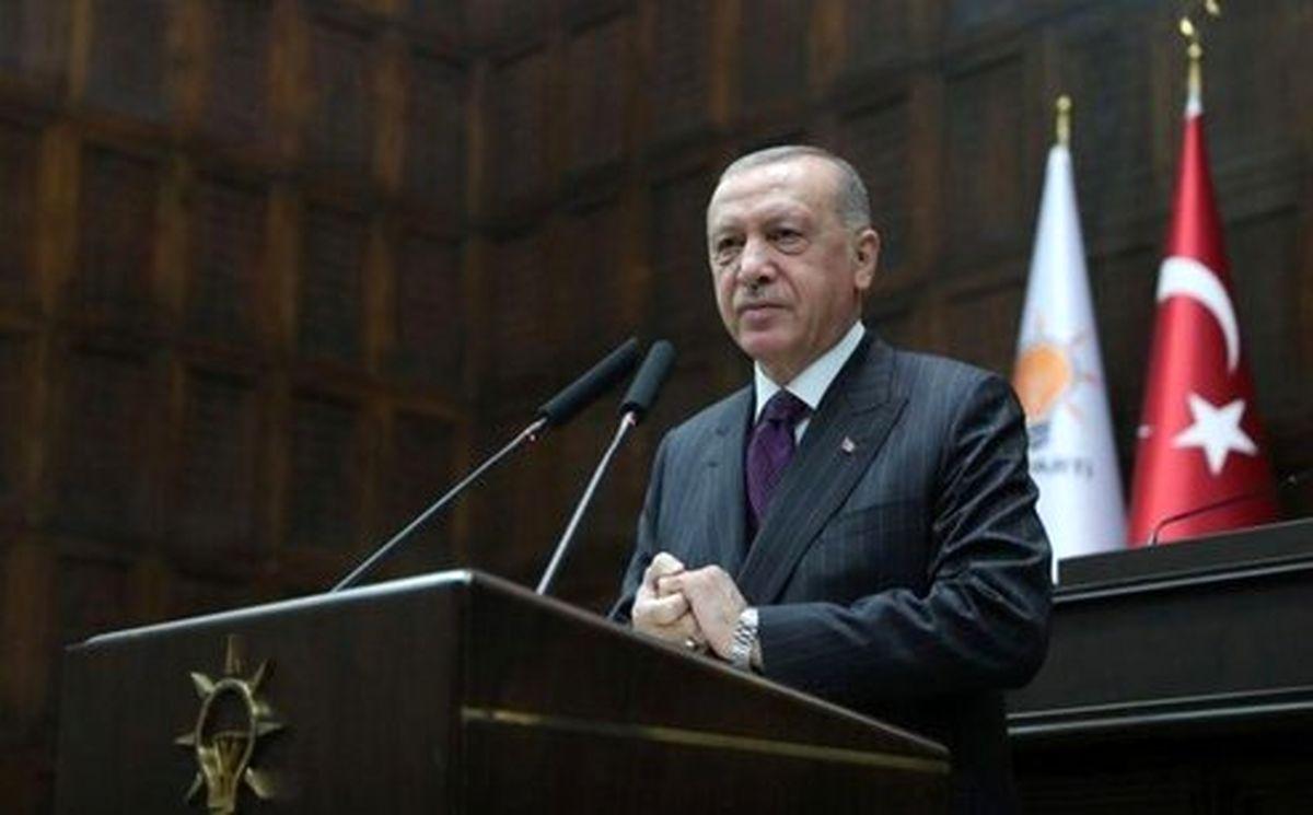 اردوغان: با پوتین درباره پرونده قرهباغ به توافق رسیدیم