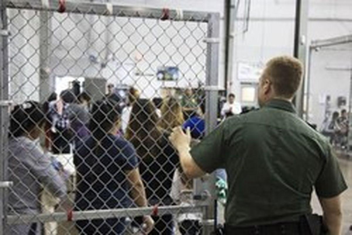 افشای شکنجه فرزندان مهاجران در آمریکا