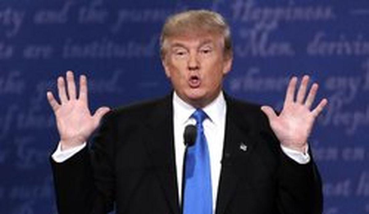 ادعای تازه ترامپ درباره مهاجران به آمریکا