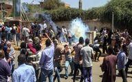 کودتای نظامی در سودان / بازداشت خانگی عمرالبشیر / ورود ارتش به ساختمان رادیوی سودان