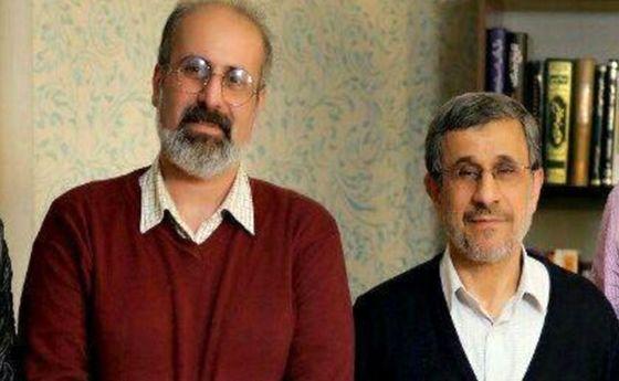 احمدی نژاد چه زمانی واکسن آمریکایی فایزر زد؟