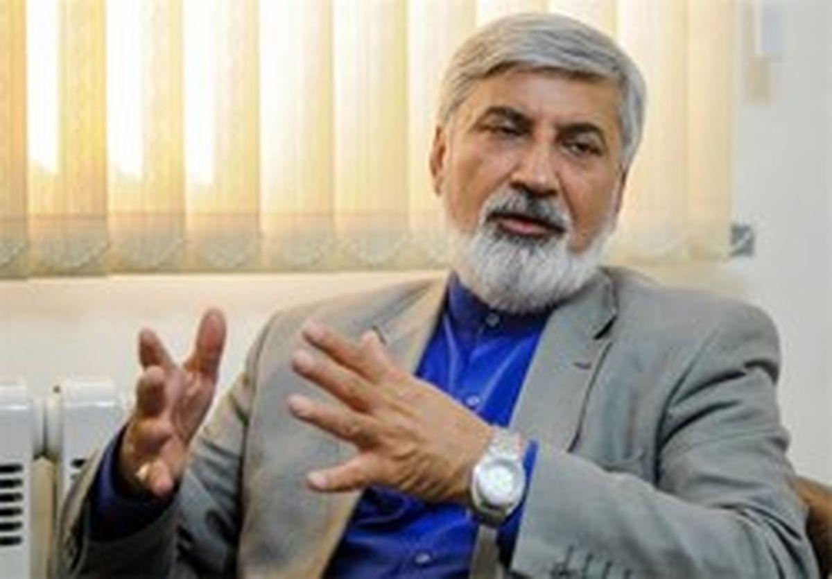 واکنش ترقی به ادعای عبدی درباره روی کار آمدن روحانی
