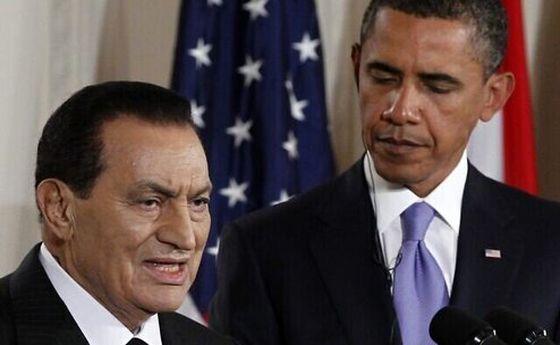 نظر اوباما درباره بهار عربی در خاورمیانه