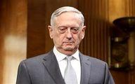 دیدار وزیر دفاع آمریکا با همتای چینی
