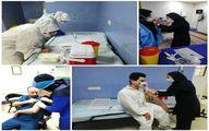 کار خوب دانشگاه علوم پزشکی البرز +عکس