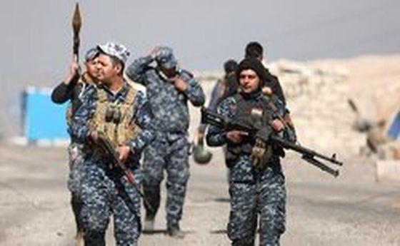 انفجار تروریستی در کرکوک