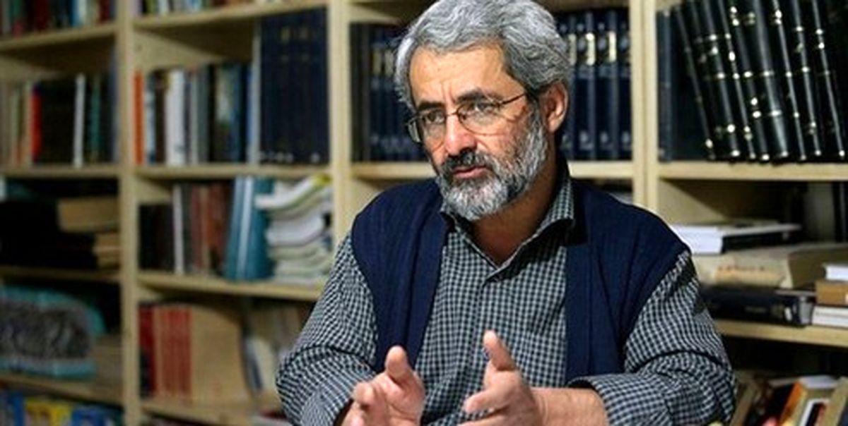 سلیمی نمین: عدالتخواهی باید بدون محافظهکاری، ولی با ملاحظات باشد
