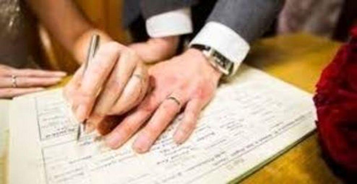 ازدواج و طلاق در دبی تا اطلاع ثانوی ممنوع شد
