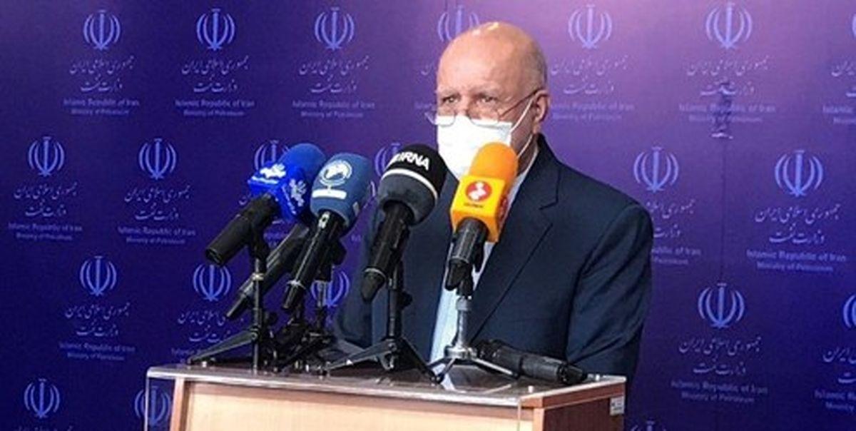پیشنهاد وزیر نفت برای دولت سیزدهم