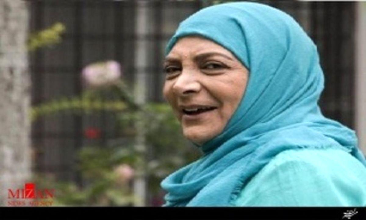 اتفاقات جالب سر کلاس برای بازیگر ایرانی که معلم هم بود +عکس