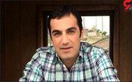 بازیگر معروف ایرانی عکسی متفاوت از خود در فضای مجازی گذاشت