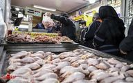هشدار برای بازار مرغ در نوروز و ماه رمضان