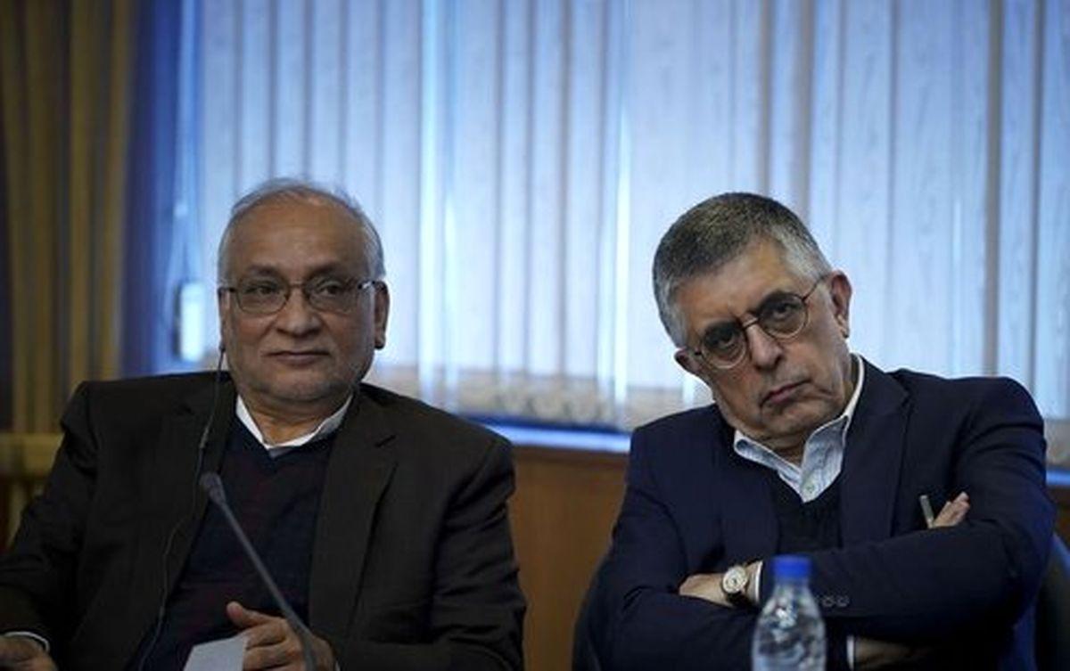انتقاد تند روزنامه شرق از حزب کارگزاران؛ تناقض گویی آشکار مرعشی و کرباسچی