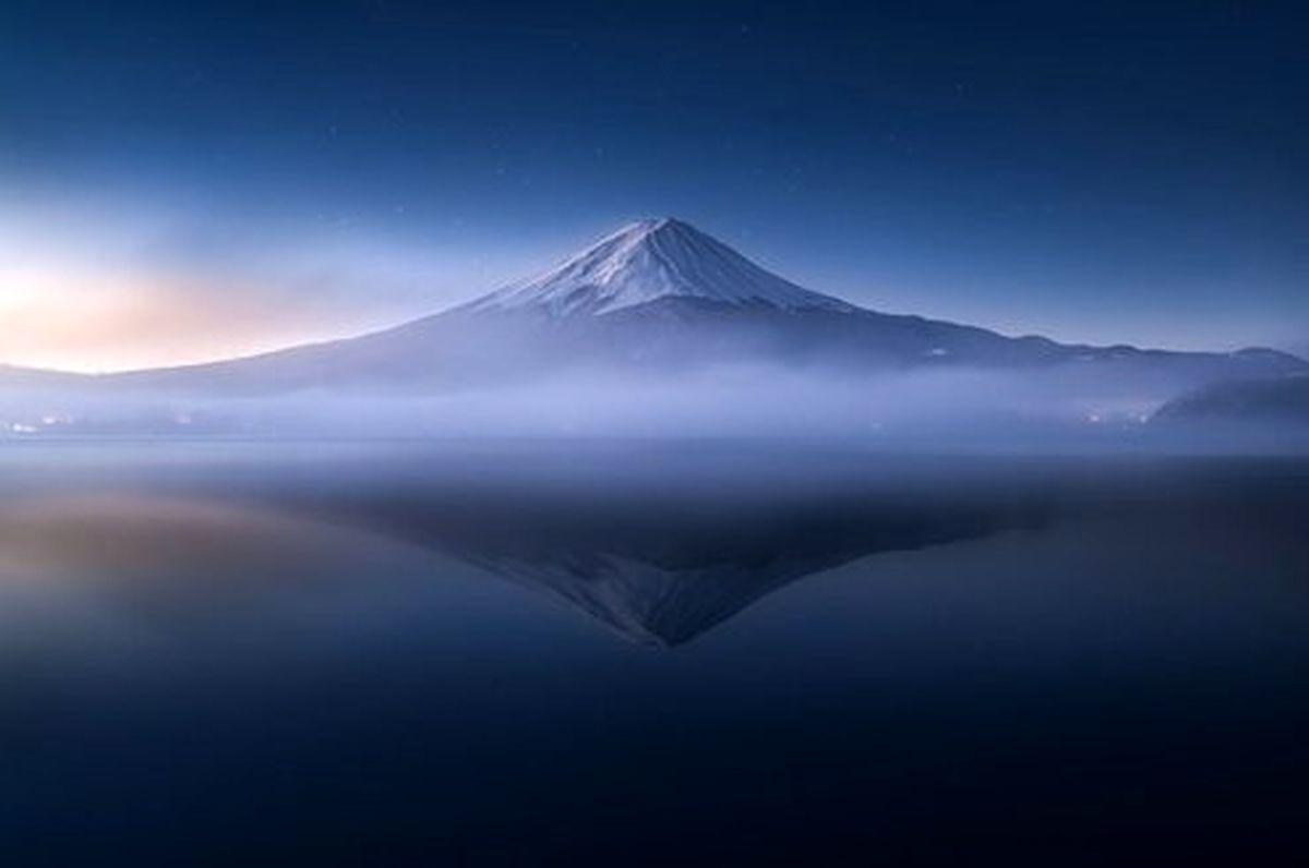 برترین تصاویر از منظرههای جهان