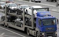 کاهش تعرفه واردات خودرو در قرقیزستان