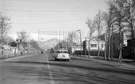 وقتی خیابانهای تهران خلوت بود +عکس