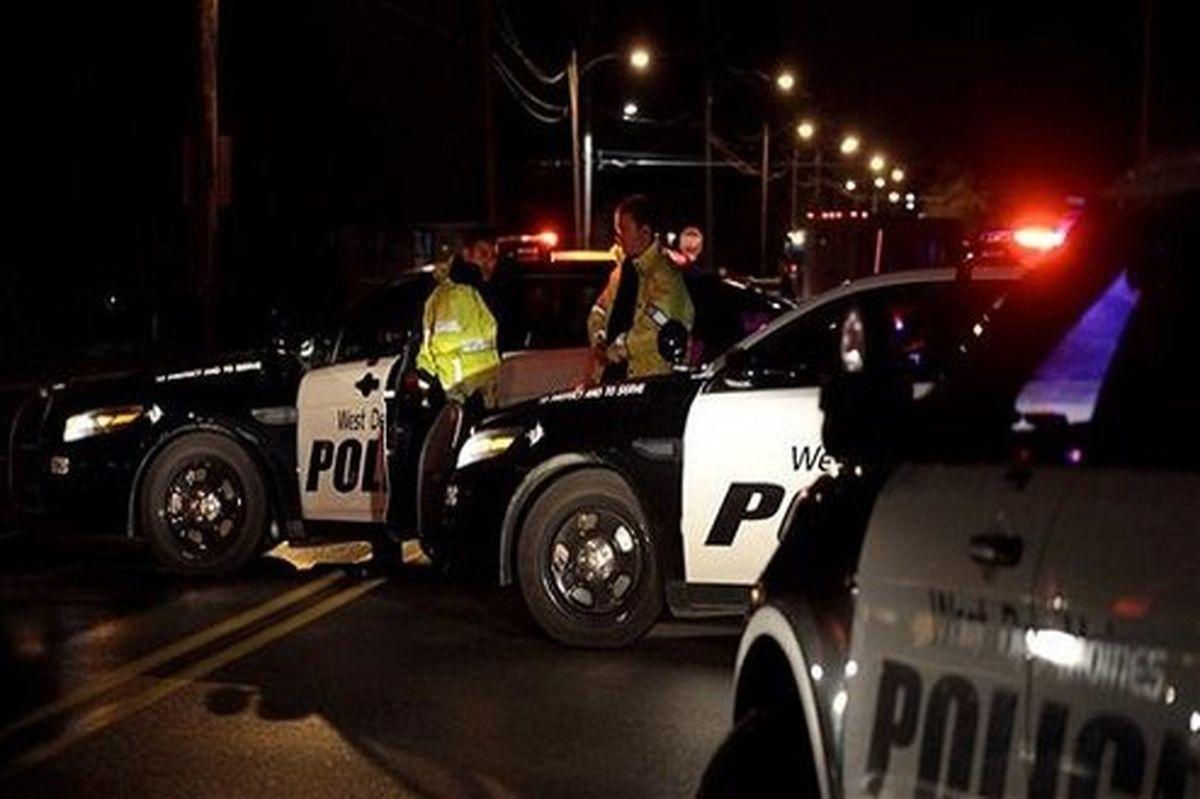 تیراندازی در کالیفرنیا/ ۳ نفر کشته و زخمی شدند
