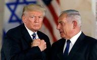با شکست ترامپ، نتانیاهو نگران آینده خودش باشد